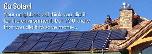 Solar Energy Ontario Solar Panel Installation Quotes